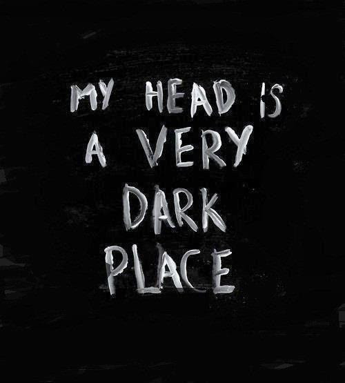 Dark Quotes Dark Sayings Dark Picture Quotes