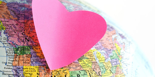 5 Simple Ways to Demonstrate Love in a Hurting World | Kate Snowise