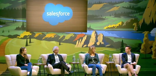 SalesForce Open Sources ML Software That Powers Its Einstein AI