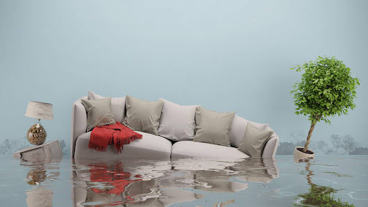 Home Flooding Preparation and Restoration | Flatley's Plumbing Express