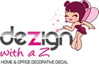 Dezign With a Z wall decals and wall stickers