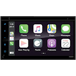 Planet Audio P9900CPA, BBCAM1 Double-DIN, Apple CarPlay & Android Auto, MECH-LESS Multimedia Player 6.75in Touchscreen Bluetooth