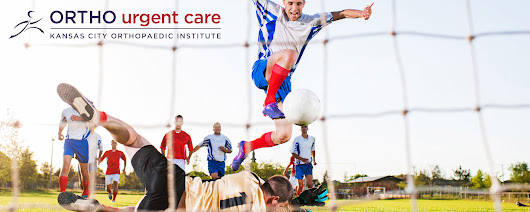 Ortho Urgent Care | Kansas City Orthopaedic Institute