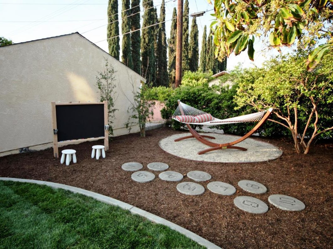 Backyard Makeovers – Property Makeovers