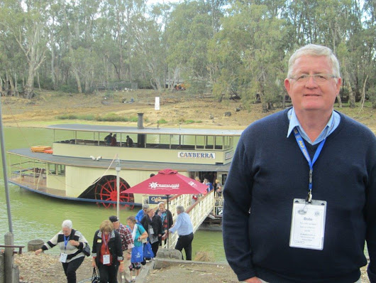 Annual National Convention in Echuca - Epping Eastwood Lions Club