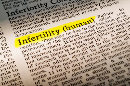 New explanation found for age-related female infertility