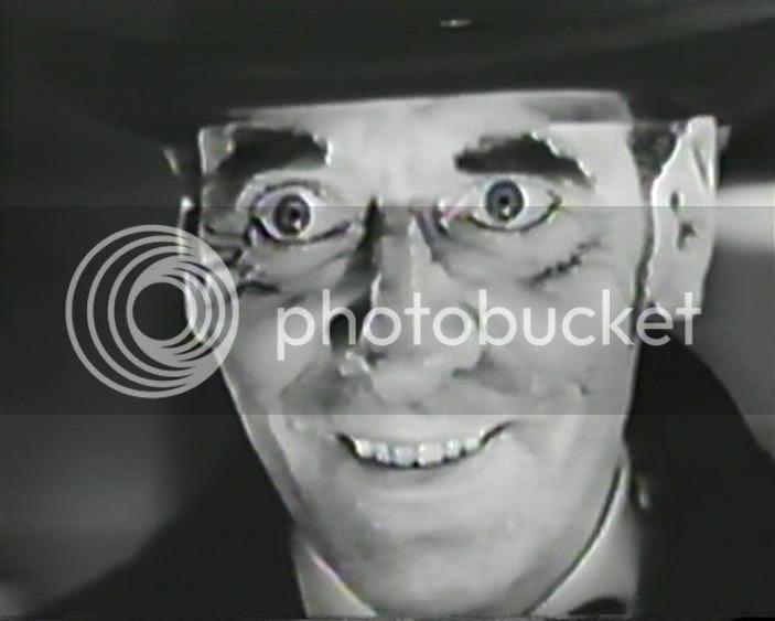 Ian Keith as Murks