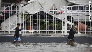 Congress, help your fellow Americans in Puerto Rico