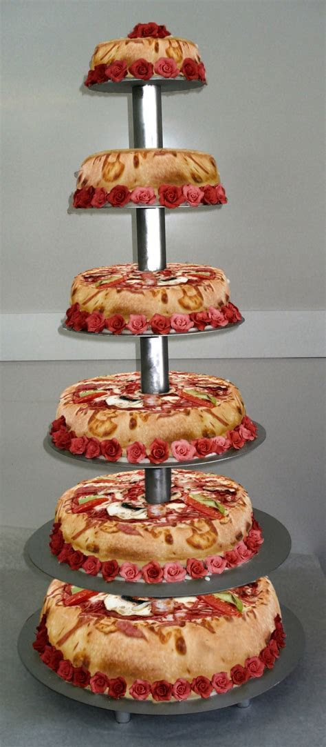 Photoshop Guide   The Making Of For Pizza .Lovers