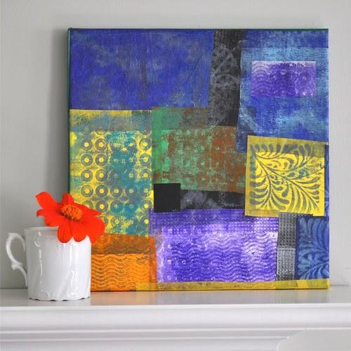 Texture Print