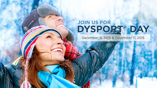 Dysport Day - Folsom Ca - Nuance Cosmetic Surgery