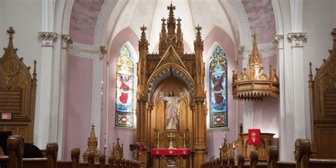Grace Evangelical Lutheran Church Weddings