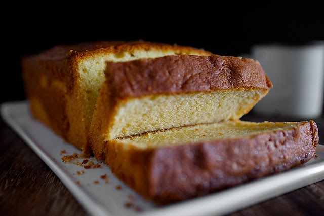Inas perfect pound cake | Recipe | Cake recipes, Perfect