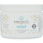 Era Organics Natural Cream For Eczema, Psoriasis & Dermatitis - Extra Strength Soothing Moisturizer - Body Eczema Cream for Dry, Itchy Skin - 8 oz