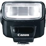 Canon Speedlite 270EX II Hot-Shoe Flash - TTL - 27m - Black