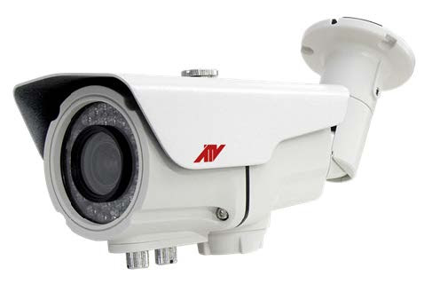 New 3MP Camera IPB3TI | News & Events | Advanced Technology Video