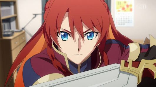 Re:Creators - more complaints about 7/10 anime
