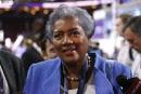 Débats démocrates: Clinton a été prévenue à l'avance de questions