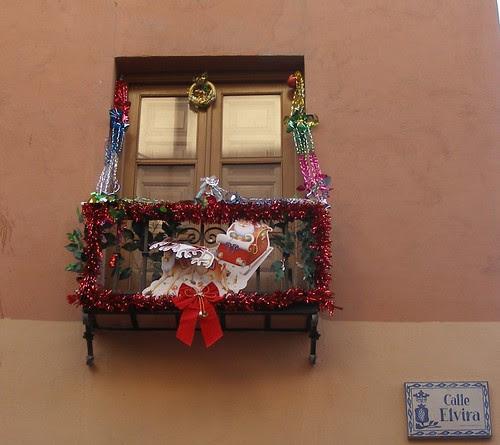 Navidad Hortera