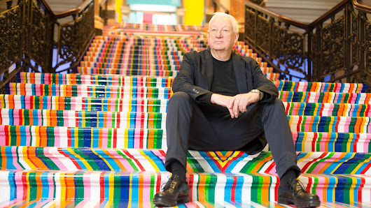 BBC Arts - RA Summer Exhibition 2015 earns its stripes - BBC