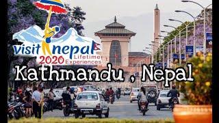 Resultado de imagem para Glimpses of Kathmandu - Chuku   Nepal 2018 {4K}
