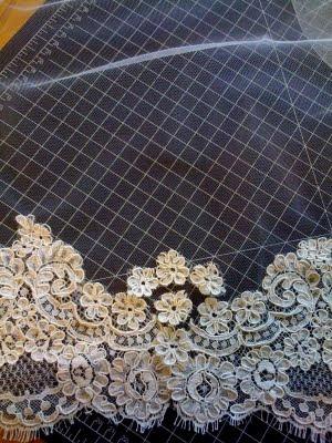 DG Veil Tutorial! :  wedding diy tutorial veil Photo 104