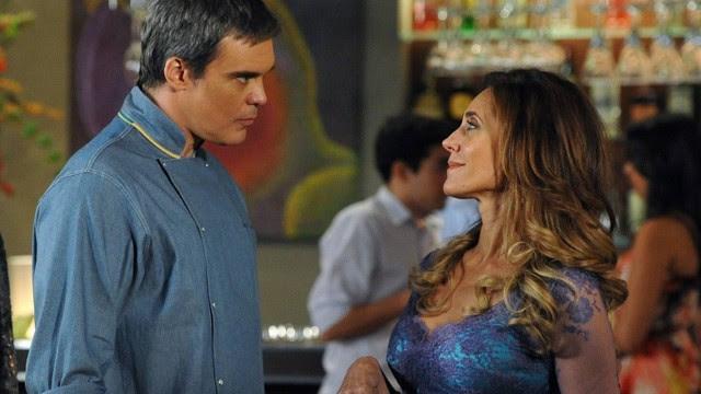 Tereza Cristina ameaça Renê