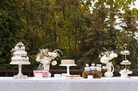 Whimsical Wedding Inspiration, Romantic Wedding Styling