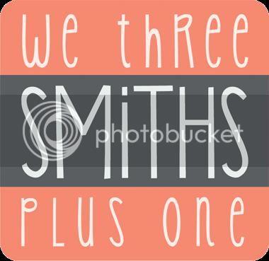 We Three Smiths
