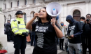 "U.S. protests inspire calls to ""defund the police"" in the U.K."