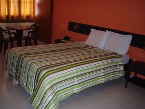 EcoSuites Hotel Manaus Reviews