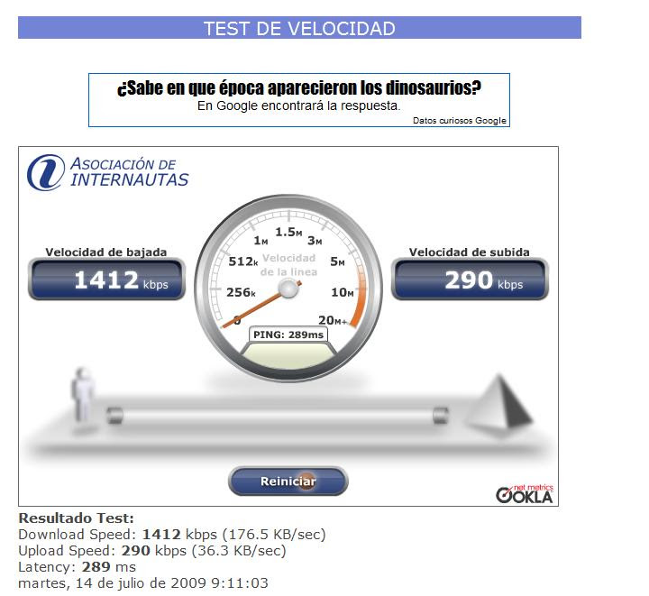 Test internautas Masmovil