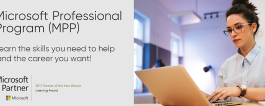 Microsoft Professional Program - Fast Lane