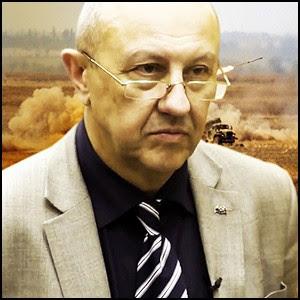 Россия отразит агрессию «партнёров»