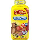 L'il Critters Gummy Vites, 300 Gummy Bears