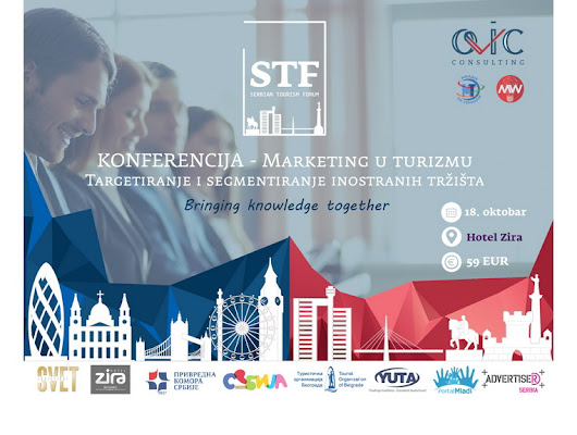 The Serbian Tourism Forum 2017 - Advertiser Serbia