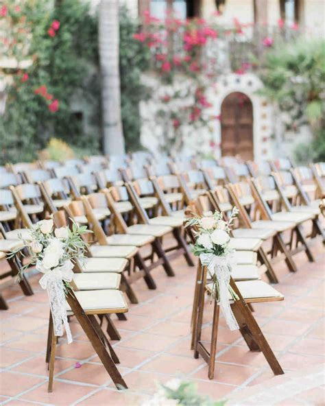 23 Options For Your Wedding Ceremony Seating Arrangement