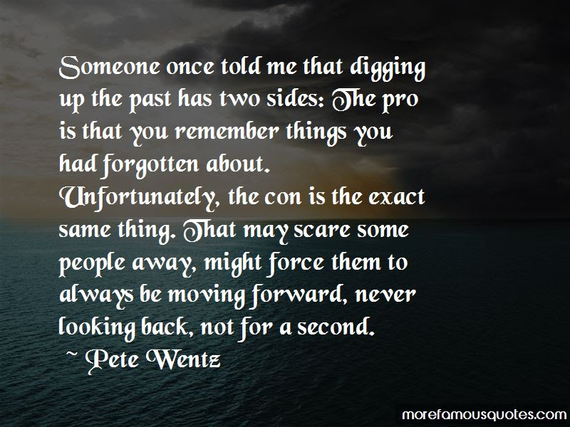 Moving Forward No Looking Back Quotes Top 5 Quotes About Moving