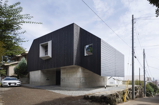 Hafye / CUBO design architect