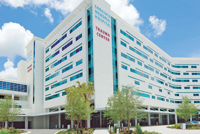 Federal hospital ratings in Florida | 2019 Health Care ...
