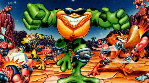 battletoads game coming vg