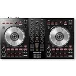 Pioneer - DJ 2-Channel DJ Mixer - Black