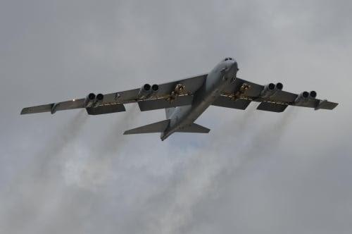 Hình ảnh Top 10 tin thế giới nóng nhất tuần qua: Nga mở chiến dịch không kích IS lớn nhất để rửa hận số 5