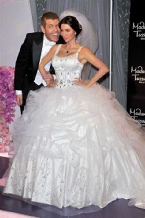 Kim Kardashian says Nicole Richie inspired her wedding dress