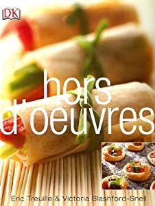 "Cover of ""Hors D'Oeuvres"""