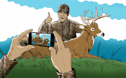 Will Social Media Be the Death of Hunting?