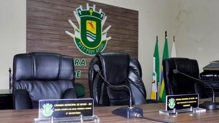 Conheça a Comissão de Constituição e Justiça da Câmara de Apodi para o biênio 2021-2022
