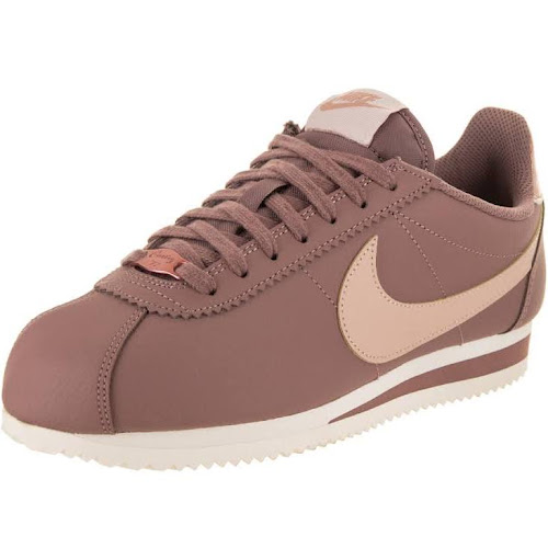 low priced 73908 20aed Nike Women's Classic Cortez Leather Casual Shoe Size 10 ...