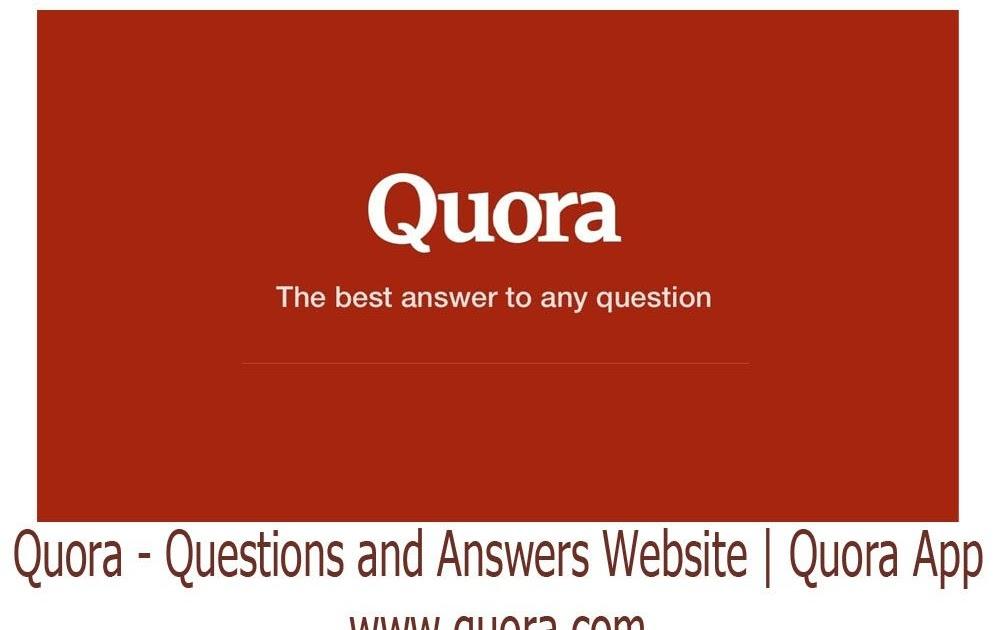 Beste online-dating-site quora