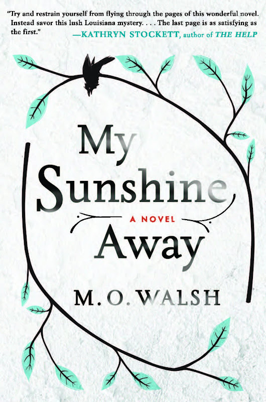 My Sunshine Away by M.O.Walsh